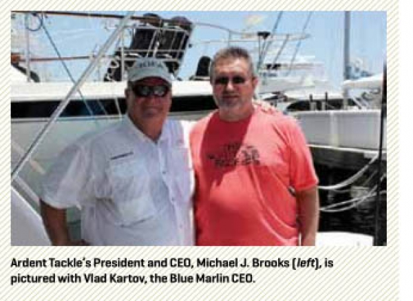 Deal with Ardent set to increase Blue Marlin's presence across Americas